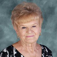 Mrs. Pat Boucher